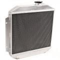 Hlinikový závodné chladič Jap Parts Ford Escort Mk2 2.0 RS2000 (73-81)