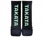 "Návleky na bezpečnostné pásy Takato 76mm (3 "") - čierne"
